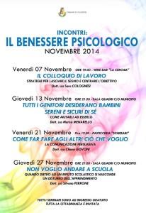 BenesserePsicologicoVilladose2014