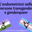 endometriosi transgender e genderqueer