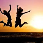 Perché non dovrebbe importarci di essere felici