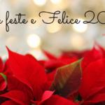 Buone Feste e Felice 2020!