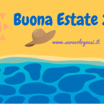 Buona Estate 2016!