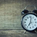 Tempo perso, tempo guadagnato