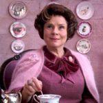 Non voglio diventare Dolores Umbridge