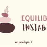 Equilibrio instabile